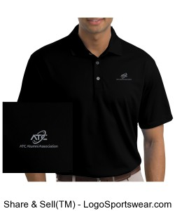 Nike Golf Men's Tech Dri-Fit Polo Design Zoom
